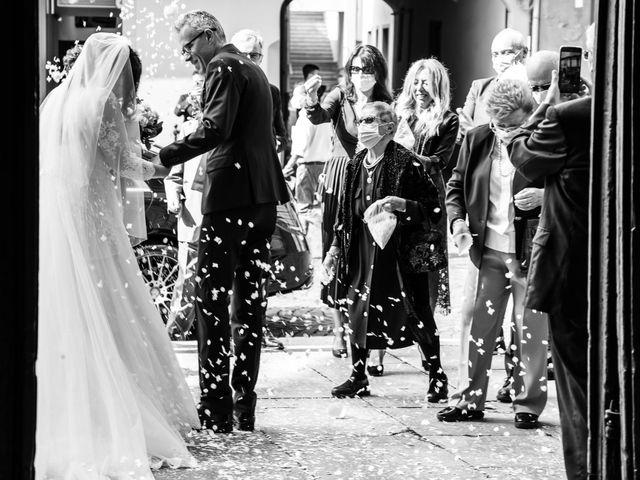 Il matrimonio di Andrea e Salvatrice a Treviglio, Bergamo 5