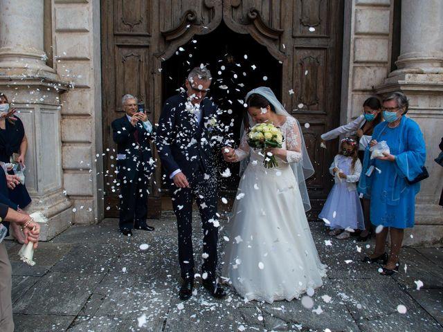 Il matrimonio di Andrea e Salvatrice a Treviglio, Bergamo 6