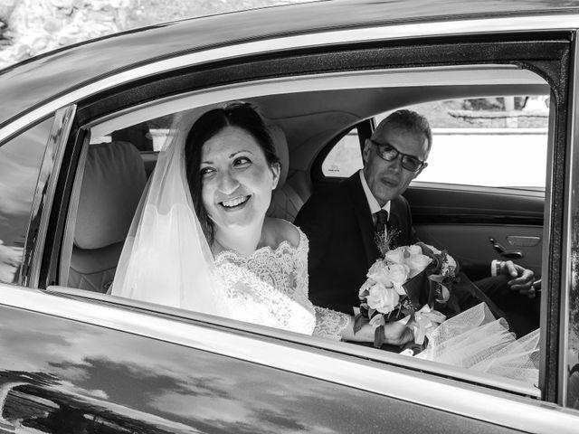 Il matrimonio di Andrea e Salvatrice a Treviglio, Bergamo 7
