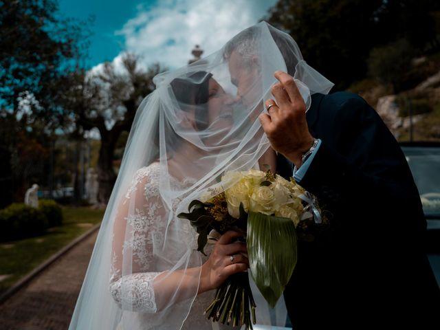 Il matrimonio di Andrea e Salvatrice a Treviglio, Bergamo 8