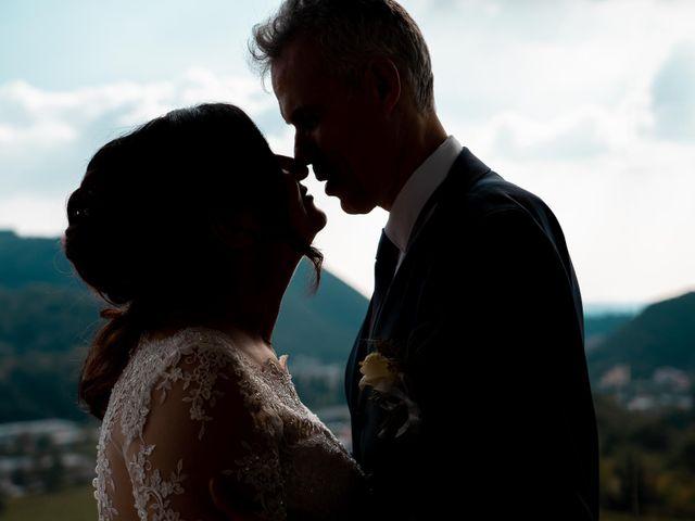 Il matrimonio di Andrea e Salvatrice a Treviglio, Bergamo 9