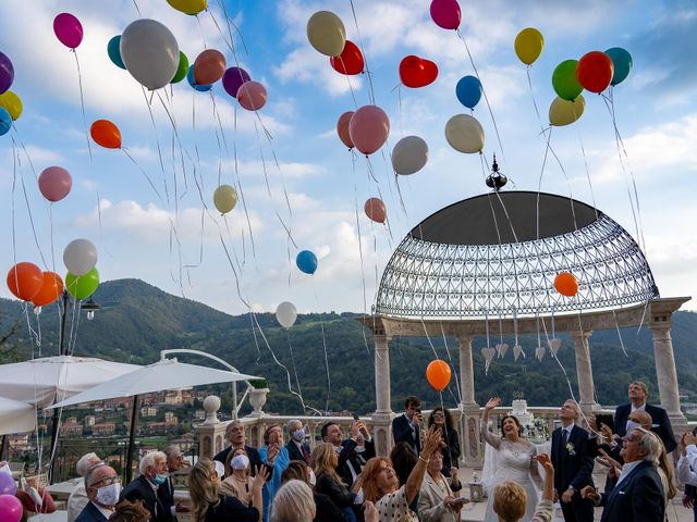 Il matrimonio di Andrea e Salvatrice a Treviglio, Bergamo 10