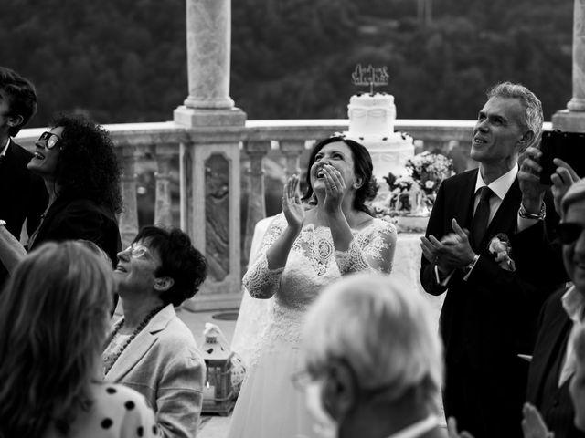 Il matrimonio di Andrea e Salvatrice a Treviglio, Bergamo 11