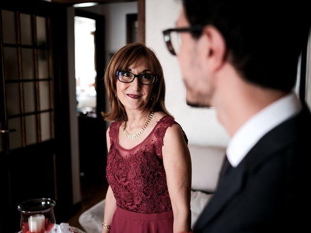 Il matrimonio di Fabio e Elisa a Sarezzo, Brescia 8