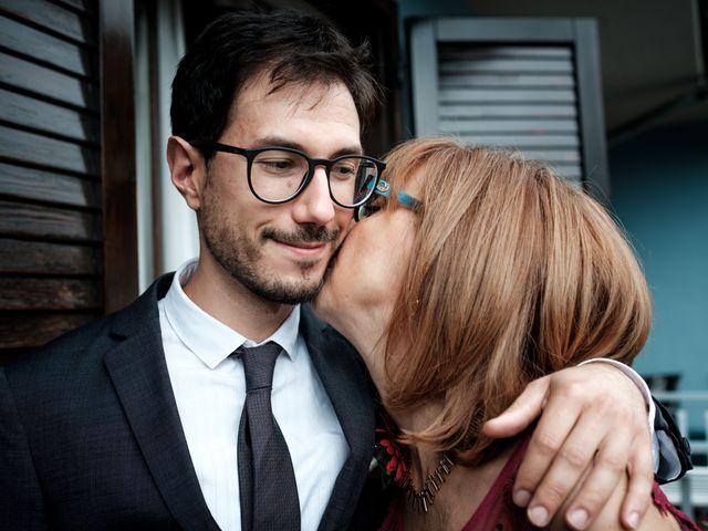 Il matrimonio di Fabio e Elisa a Sarezzo, Brescia 9