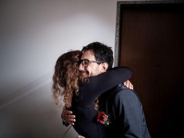 Il matrimonio di Fabio e Elisa a Sarezzo, Brescia 10