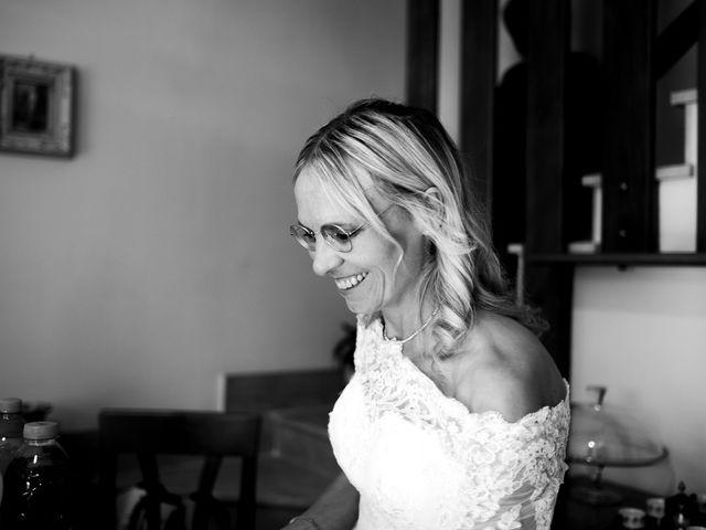 Il matrimonio di Fabio e Elisa a Sarezzo, Brescia 14
