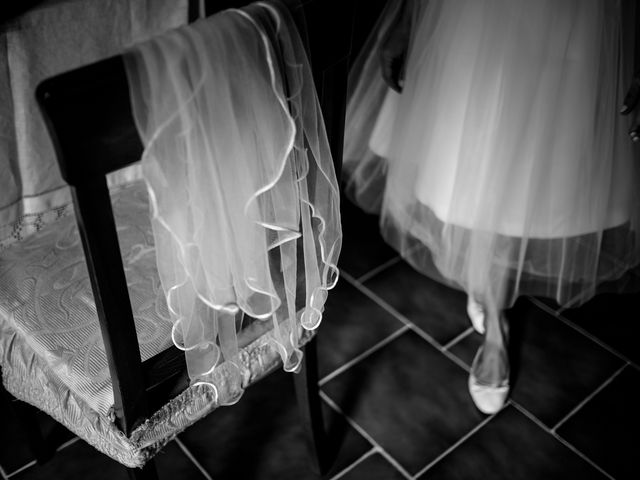 Il matrimonio di Fabio e Elisa a Sarezzo, Brescia 21