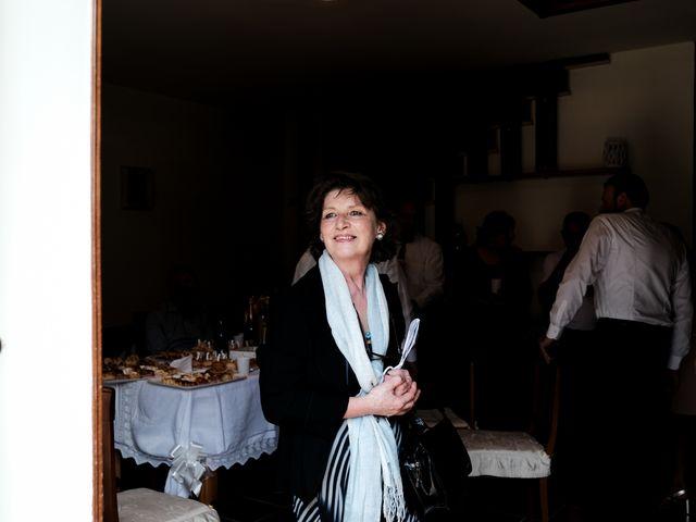 Il matrimonio di Fabio e Elisa a Sarezzo, Brescia 25