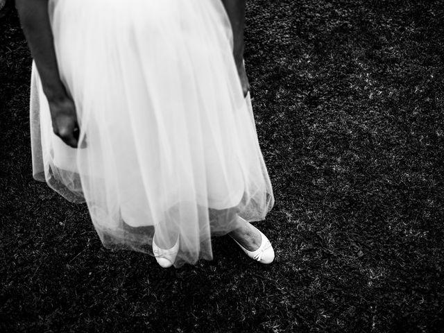 Il matrimonio di Fabio e Elisa a Sarezzo, Brescia 27