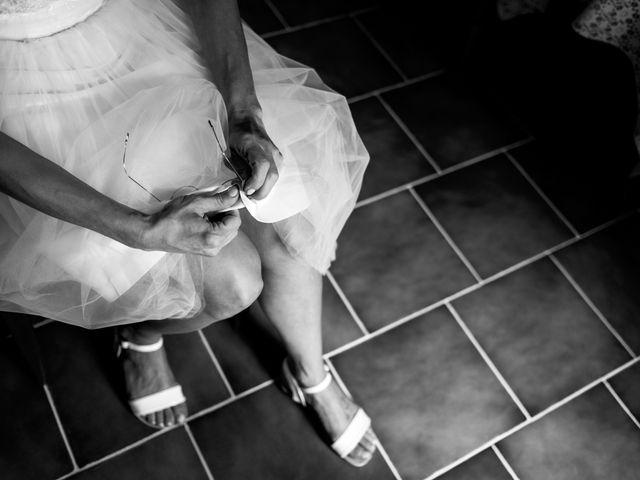 Il matrimonio di Fabio e Elisa a Sarezzo, Brescia 30