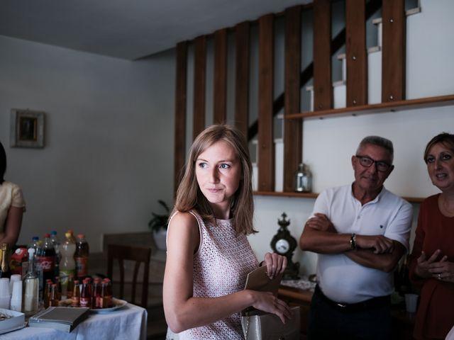 Il matrimonio di Fabio e Elisa a Sarezzo, Brescia 33
