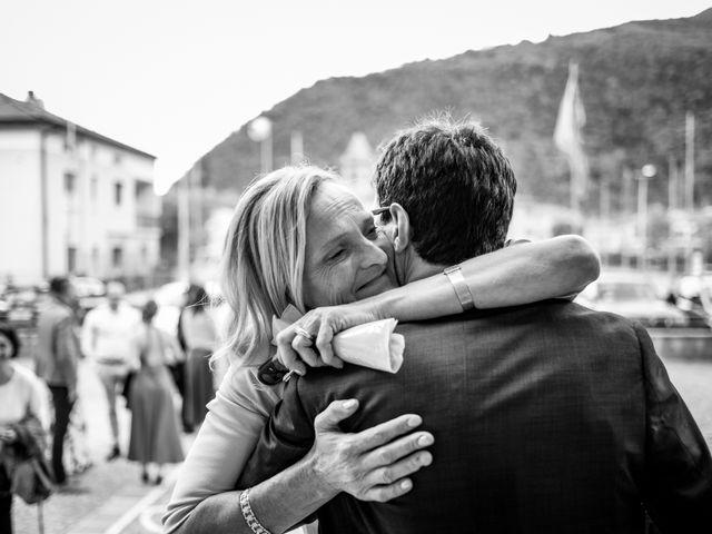 Il matrimonio di Fabio e Elisa a Sarezzo, Brescia 46