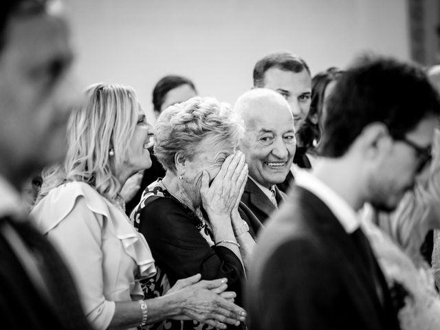 Il matrimonio di Fabio e Elisa a Sarezzo, Brescia 56