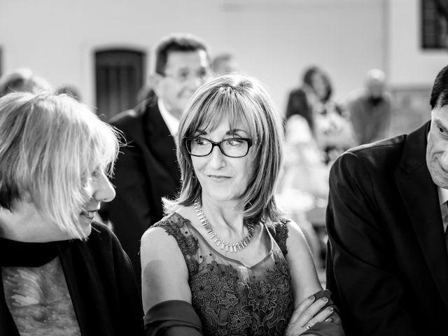 Il matrimonio di Fabio e Elisa a Sarezzo, Brescia 59