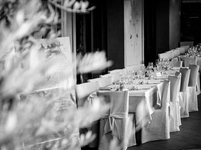 Il matrimonio di Fabio e Elisa a Sarezzo, Brescia 69