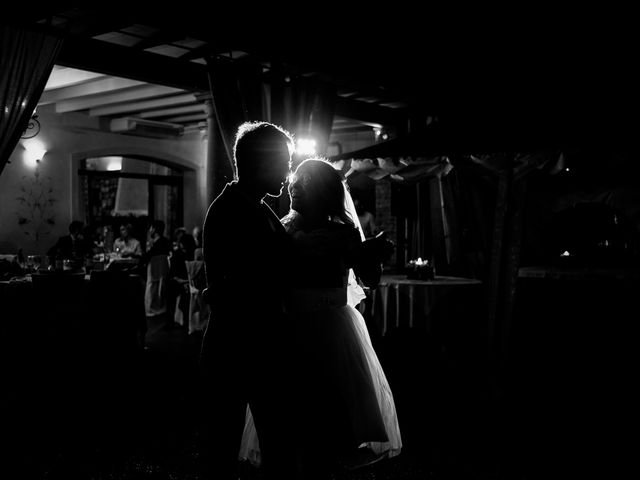 Il matrimonio di Fabio e Elisa a Sarezzo, Brescia 72