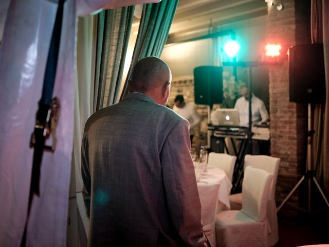 Il matrimonio di Fabio e Elisa a Sarezzo, Brescia 78
