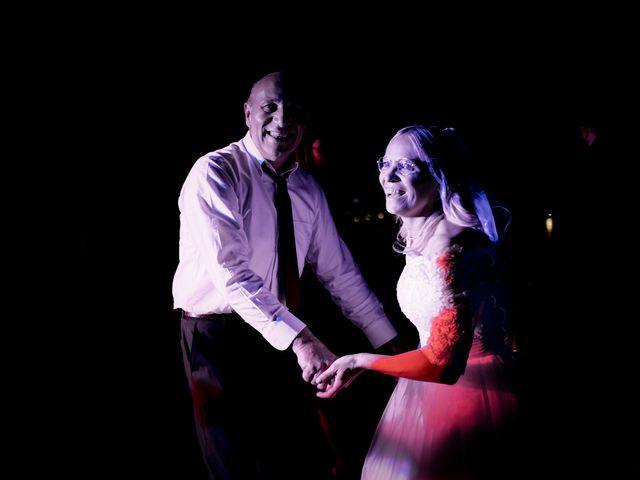 Il matrimonio di Fabio e Elisa a Sarezzo, Brescia 84