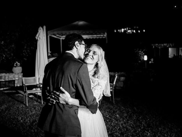 Il matrimonio di Fabio e Elisa a Sarezzo, Brescia 2