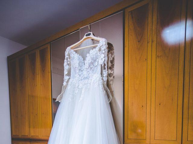Il matrimonio di Valentina e Corrado a Rosolini, Siracusa 3