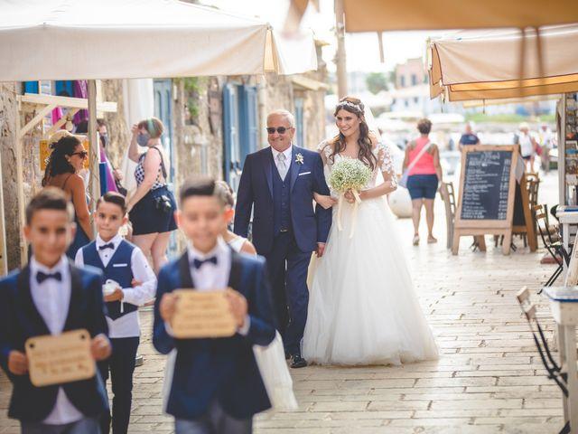 Il matrimonio di Valentina e Corrado a Rosolini, Siracusa 10
