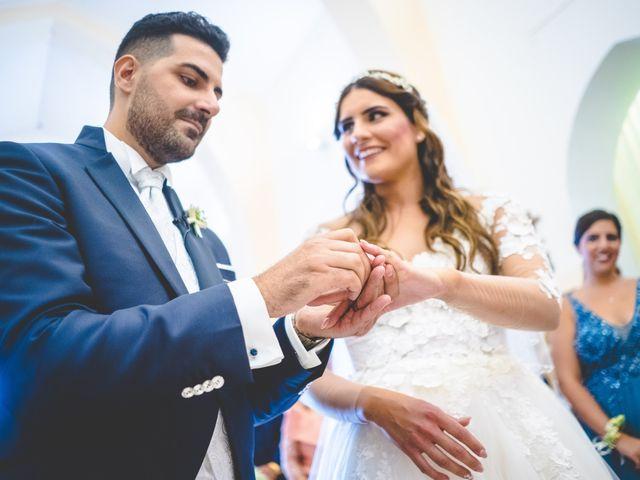 Il matrimonio di Valentina e Corrado a Rosolini, Siracusa 13