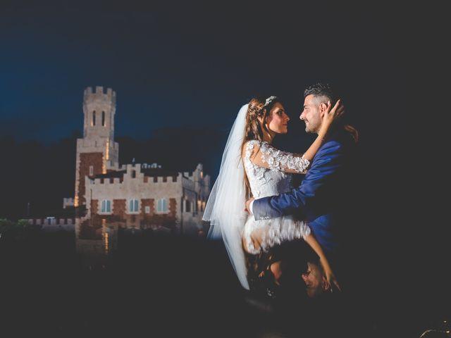 Il matrimonio di Valentina e Corrado a Rosolini, Siracusa 14