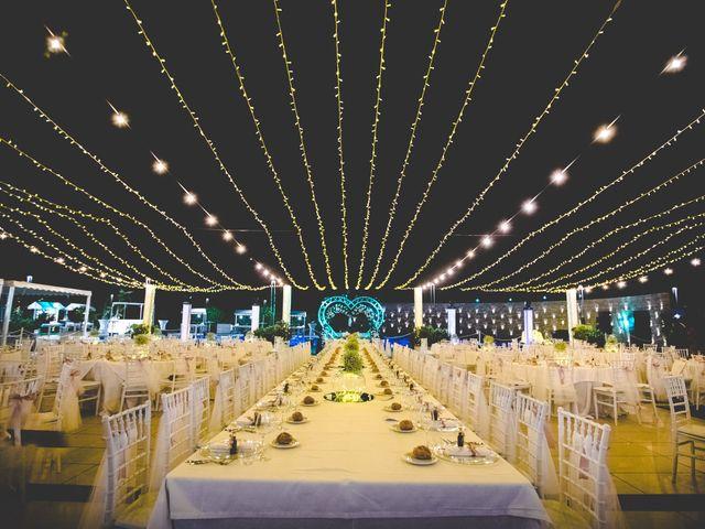 Il matrimonio di Valentina e Corrado a Rosolini, Siracusa 16