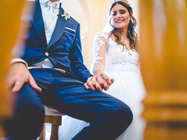 Il matrimonio di Valentina e Corrado a Rosolini, Siracusa 22