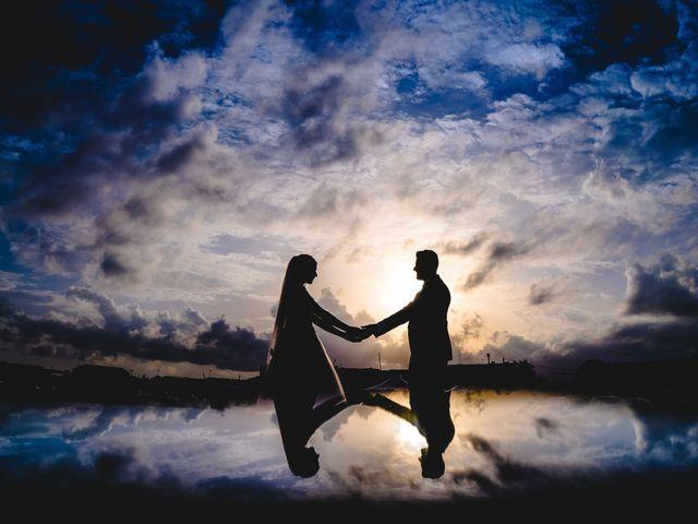 Il matrimonio di Valentina e Corrado a Rosolini, Siracusa 23