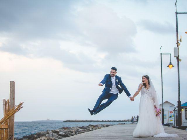 Il matrimonio di Valentina e Corrado a Rosolini, Siracusa 24
