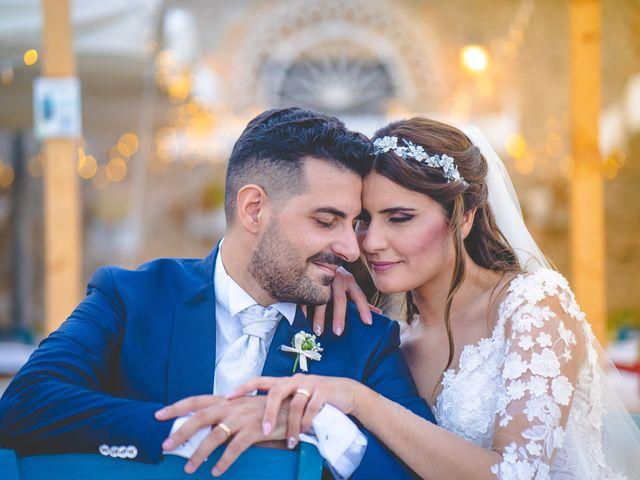 Il matrimonio di Valentina e Corrado a Rosolini, Siracusa 25