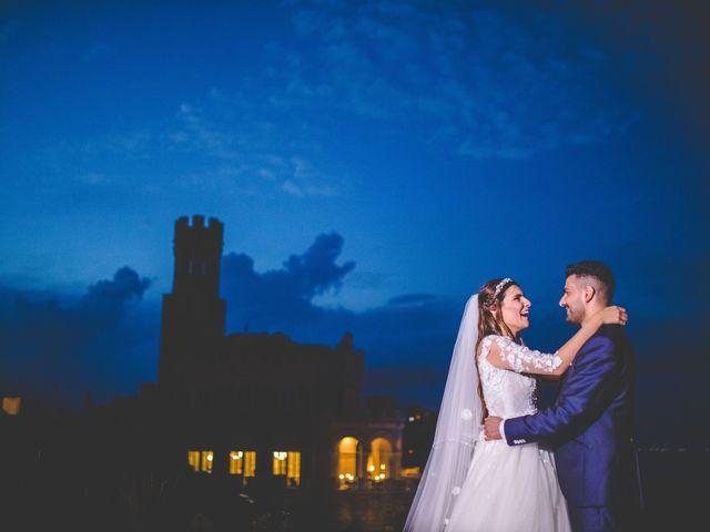 Il matrimonio di Valentina e Corrado a Rosolini, Siracusa 26