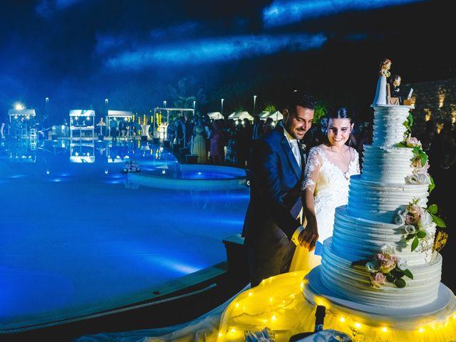 Il matrimonio di Valentina e Corrado a Rosolini, Siracusa 27