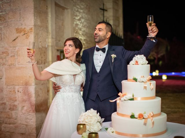 Le nozze di Giuseppe e Agnese