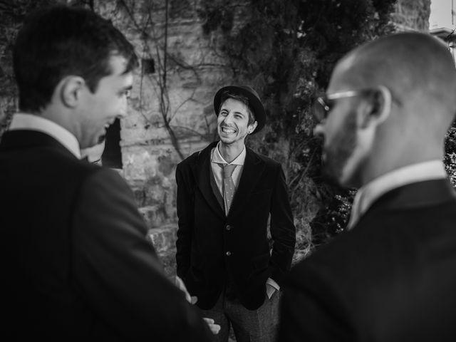 Il matrimonio di Luca e Shea a Vernasca, Piacenza 15
