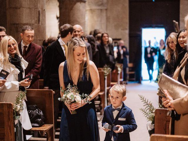Il matrimonio di Luca e Shea a Vernasca, Piacenza 19