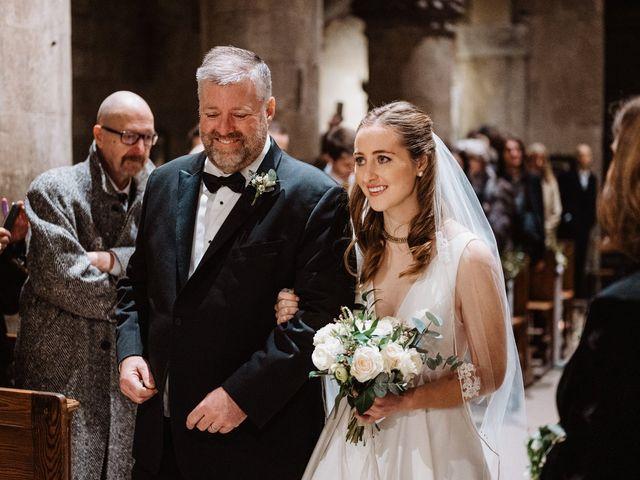 Il matrimonio di Luca e Shea a Vernasca, Piacenza 23