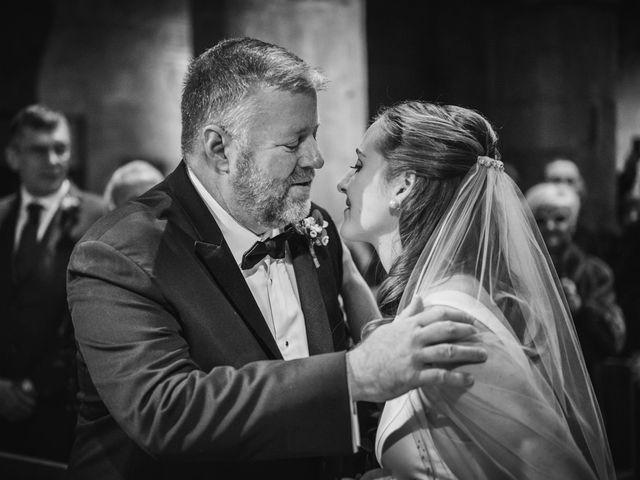 Il matrimonio di Luca e Shea a Vernasca, Piacenza 24