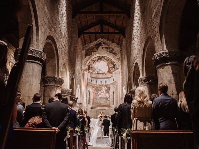Il matrimonio di Luca e Shea a Vernasca, Piacenza 27