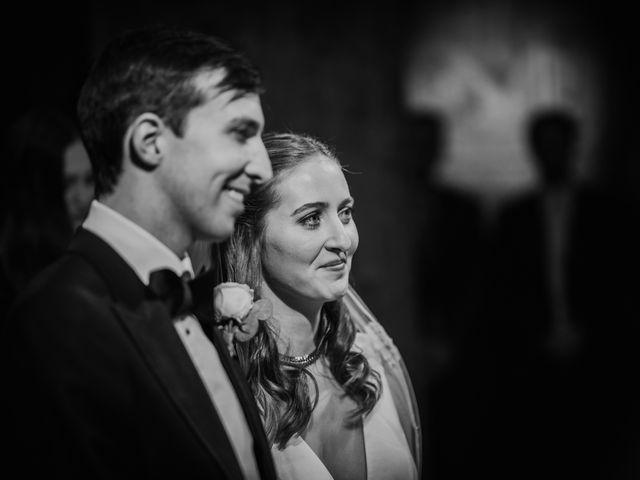 Il matrimonio di Luca e Shea a Vernasca, Piacenza 28