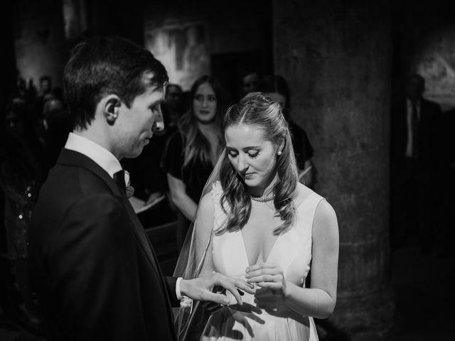 Il matrimonio di Luca e Shea a Vernasca, Piacenza 29