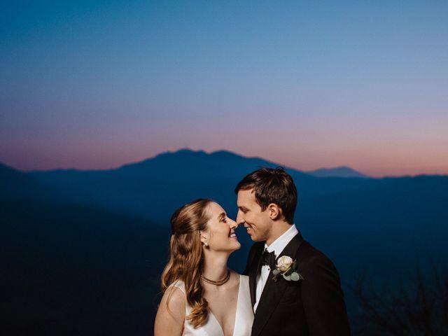 Il matrimonio di Luca e Shea a Vernasca, Piacenza 36
