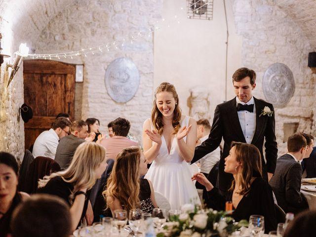 Il matrimonio di Luca e Shea a Vernasca, Piacenza 38