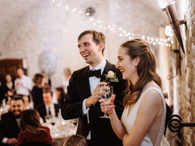 Il matrimonio di Luca e Shea a Vernasca, Piacenza 40