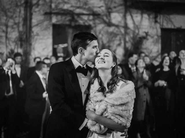 Il matrimonio di Luca e Shea a Vernasca, Piacenza 42