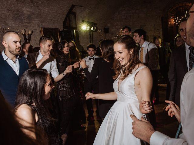 Il matrimonio di Luca e Shea a Vernasca, Piacenza 47