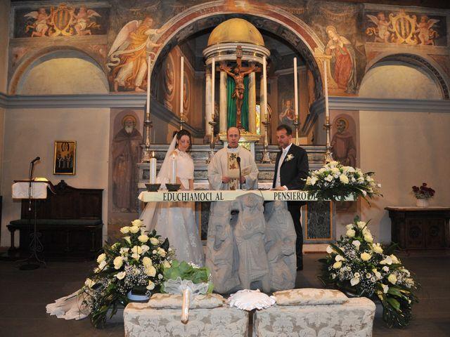 Il matrimonio di Giuseppe e Alessandra a Rozzano, Milano 1