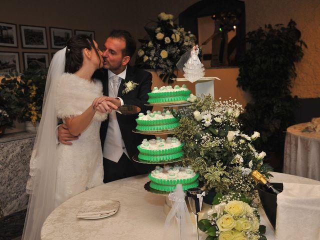 Il matrimonio di Giuseppe e Alessandra a Rozzano, Milano 2